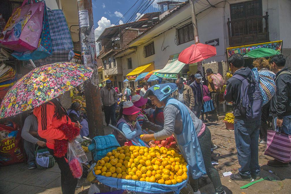 Peru Cuzco _7837